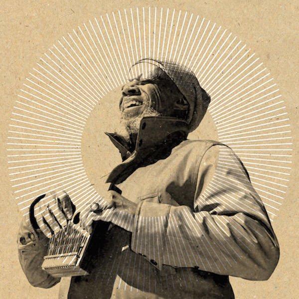 LARAAJI / Bring On The Sun (2CD/2LP)