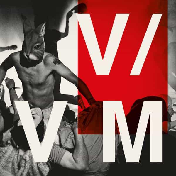 V/Vm / Brabant Shrobbelèr (12 inch)
