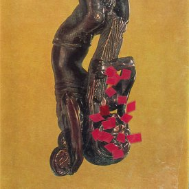 ROBERT AIKI AUBREY LOWE / Kulthan (LP)