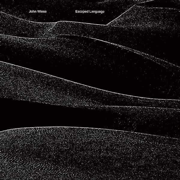 JOHN WIESE / Escaped Language (LP)