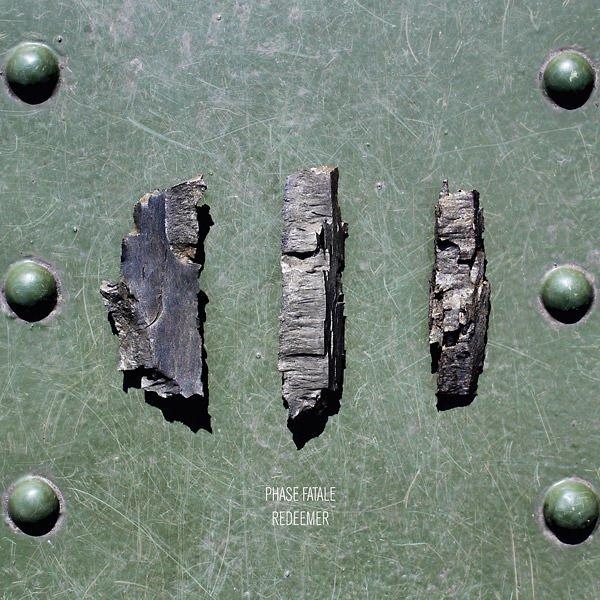 PHASE FATALE / Redeemer (CD/LP)
