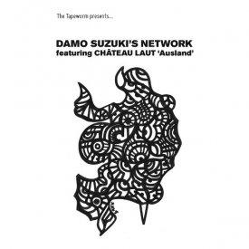 DAMO SUZUKI'S NETWORK featuring CHATEAU LAUT / Ausland (Cassette)