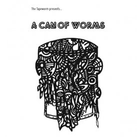 Various / A Can Of Worms (Cassette)