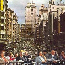 PEOPLE LIKE US / Early Radio Works Vol 1 (Cassette)