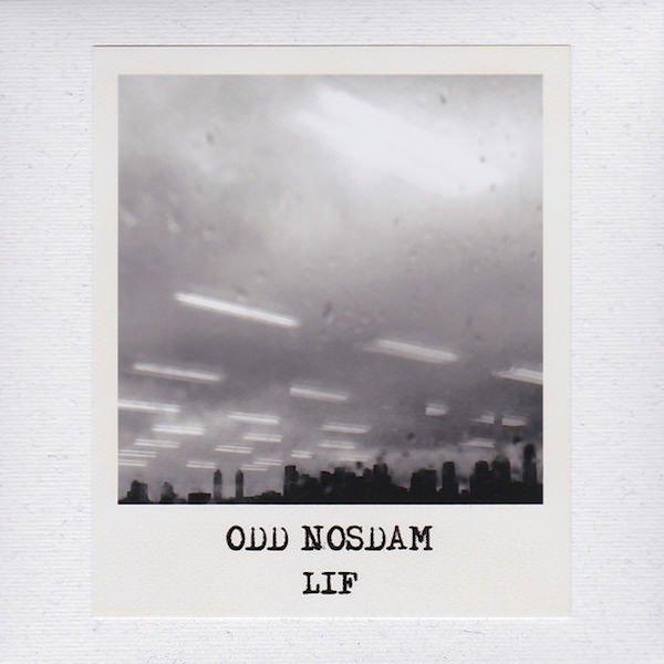ODD NOSDAM / LIF (CDr+DL)