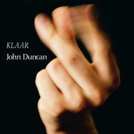 JOHN DUNCAN / Klaar (LP)