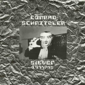 CONRAD SCHNITZLER / Silver (LP - color vinyl)