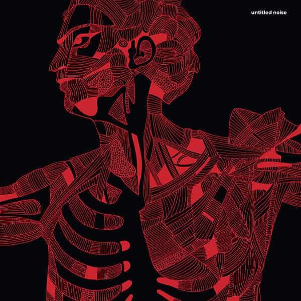 UNTITLED NOISE / Untitled Noise (2LP)