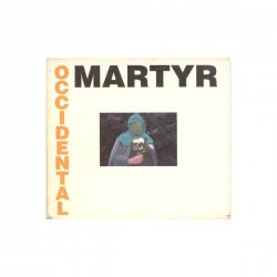 DEATH IN JUNE Presents Occidental Martyr / Occidental Martyr (10 inch)