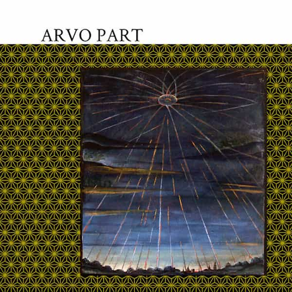 ARVO PART / Für Alina (LP)
