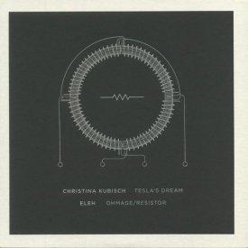 CHRISTINA KUBISCH / ELEH / Split (LP)