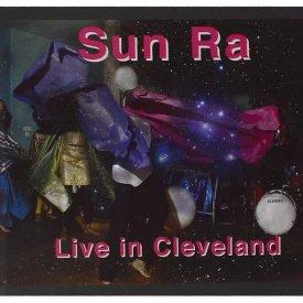 SUN RA / Live In Cleveland (CD)