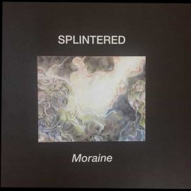 SPLINTERED / Moraine (CD)