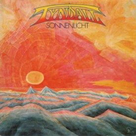 TYNDALL / Sonnenlicht (LP)