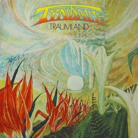 TYNDALL / Traumland (LP)