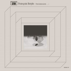 FRANCOIS BAYLE / Tremblements... (LP+DL)
