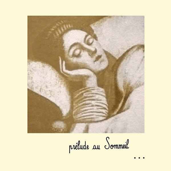 JEAN-JACQUES PERREY / Prelude Au Sommeil (LP)