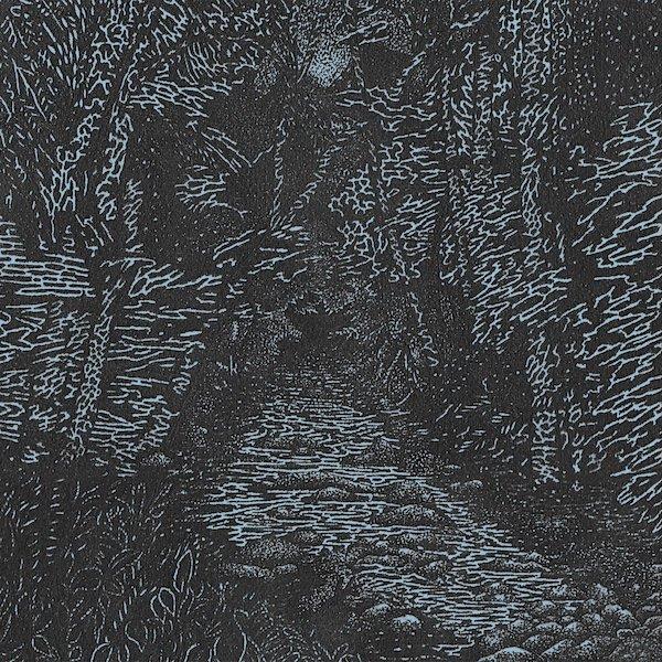MAX LODERBAUER / Greyland (12 inch) - sleeve image