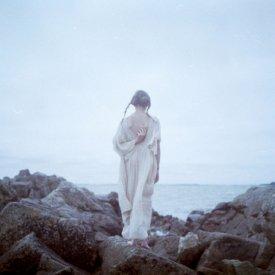 ZINOVIA ARVANITIDI / Ivory (CD/LP+DL)