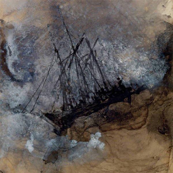 TIMO VAN LUIJK & FREDERIK CROENE / Fortune De Mer (LP)