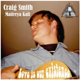 CRAIG SMITH / Love is Our Existence (2LP)