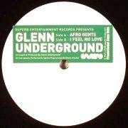GLENN UNDERGROUND / Afro Gente EP (12 inch)
