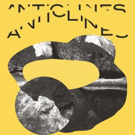 LUCRECIA DALT / Anticlines (LP+DL)