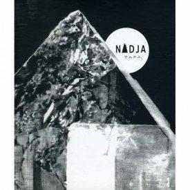NADJA / Numbness (CD)