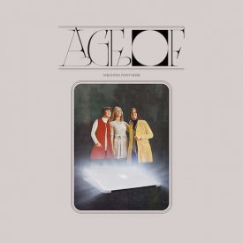 ONEOHTRIX POINT NEVER / Age Of (CD+T-shirt/LP)