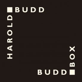 HAROLD BUDD / Budd Box - Black Edition (6CD Box)