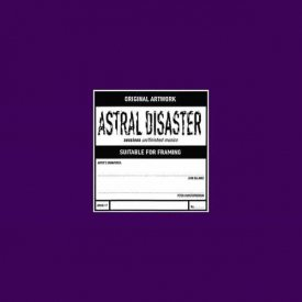 COIL / Astral Disaster Sessions Un/finished Musics (LP)