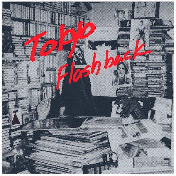 Various / Tokyo Flashback (2LP) - sleeve image