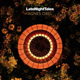 AGNES OBEL / Late Night Tales: Agnes Obel (CD)
