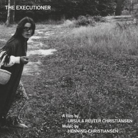HENNING CHRISTIANSEN / The Executioner (LP)