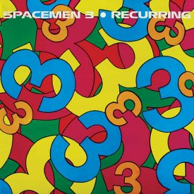 SPACEMEN 3 / Recurring (LP+DL)