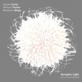 DANIEL CARTER, WILLIAM PARKER, MATTHEW SHIPP / Seraphic Light (CD)