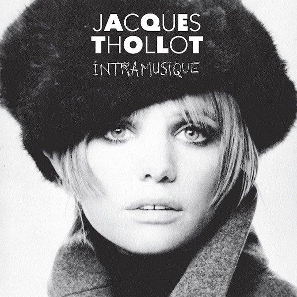 JACQUES THOLLOT / Intra Musique (LP)