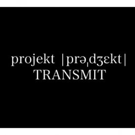 PROJEKT TRANSMIT (TONY BUCK) / Projekt Transmit (CD)