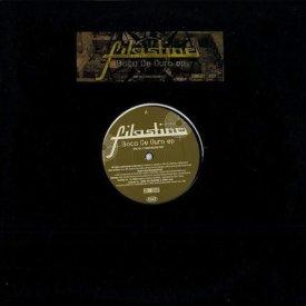 FILASTINE / Boca De Ouro EP (12 inch)