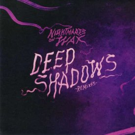 NIGHTMARES ON WAX / Deep Shadows Remixes (12 inch)