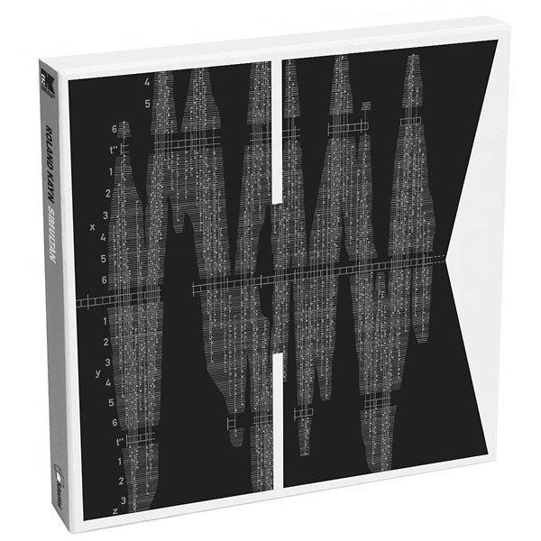 ROLAND KAYN / Simultan (3LP Box) - sleeve image