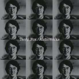 TERRY FOX / Audioworks (LP)