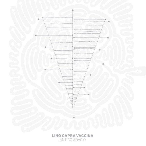 LINO CAPRA VACCINA / Antico Adagio (LP)