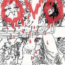 OVO / Croce Via (LP)