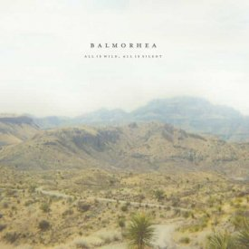 BALMORHEA / All Is Wild, All Is (LP)