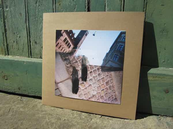 RICHARD YOUNGS / Arrow (CD/LP)