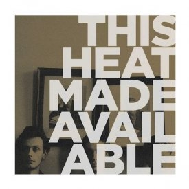 THIS HEAT / Made Available (LP - Color Vinyl)