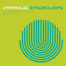 STEREOLAB / Dots And Loops (2LP)