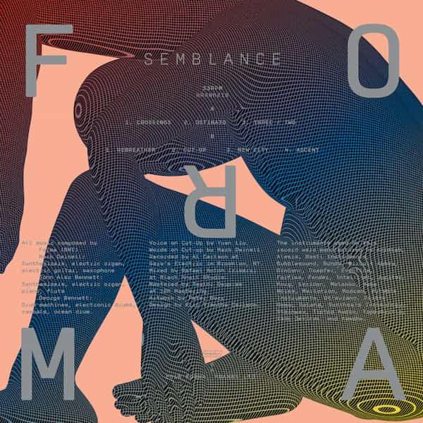 FORMA / Semblance (LP)