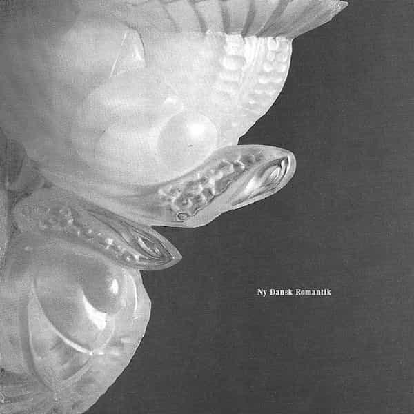 Various / Ny Dansk Romantik (LP)